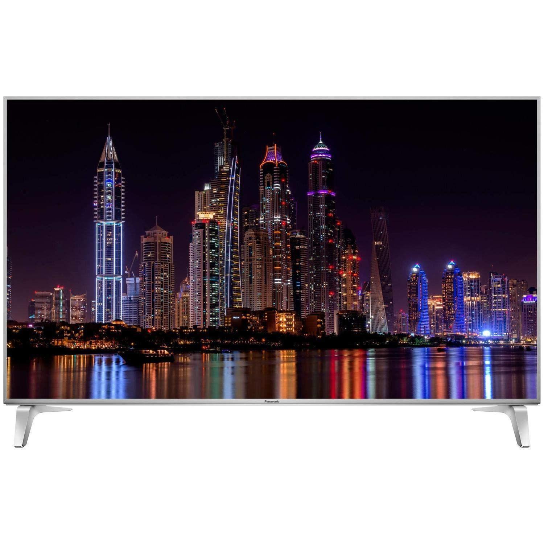 Panasonic TX50DX750B 50 inch 4K Ultra HD HDR 3D Smart LED TV Freeview Play  - The Electronics Warehouse